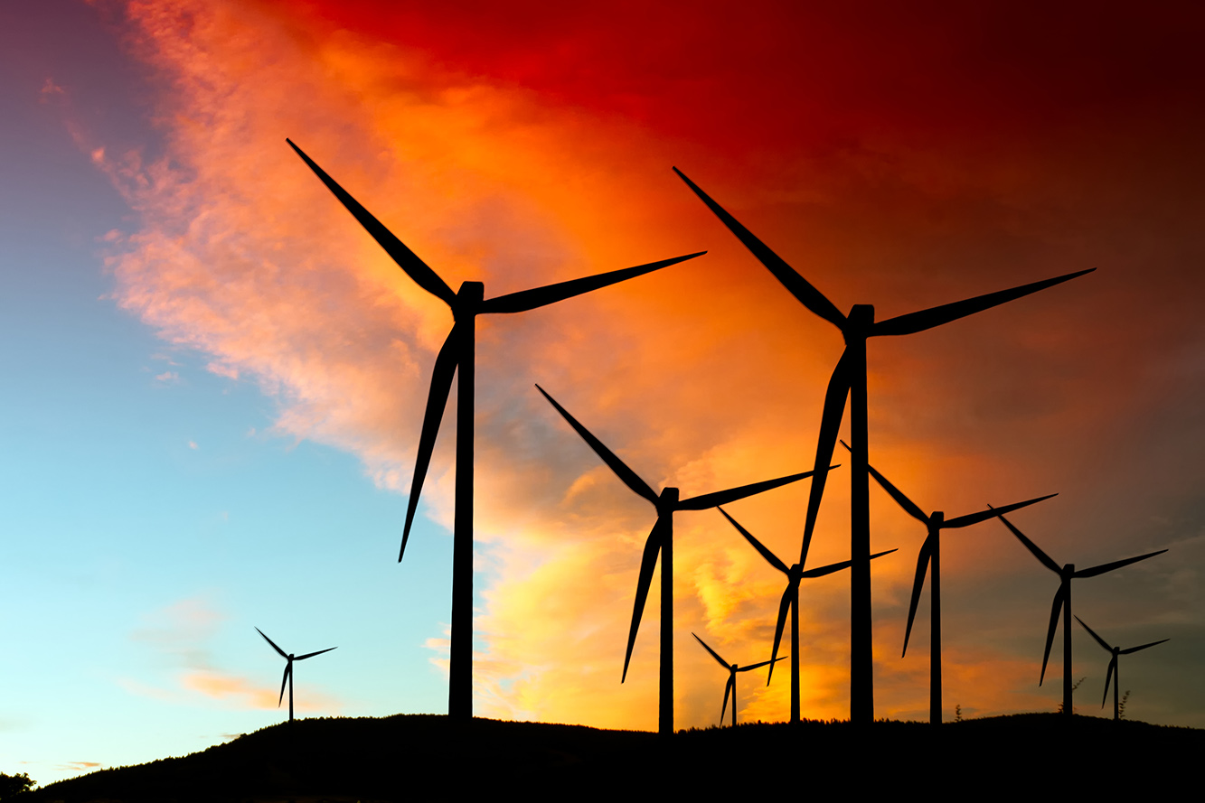 Wind energy offers a good example of the challenges for renewables. Manufacturing wind turbines relies on rare earth elements mined predominantly in China…